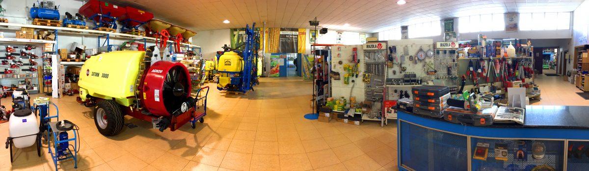 Empresa - Albacete Agrícola