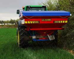 Abonadoras - maquinaria agrícola