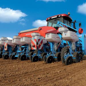 Maquinaria agricola en Albacete Agricola - Sembradoras Monosem